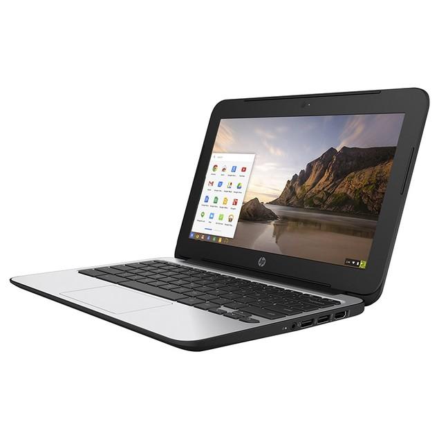 """HP Chromebook 11 G3 11.6"""" (Celeron N2840 2.16 GHz, 2GB RAM, 16 GB SSD)"""