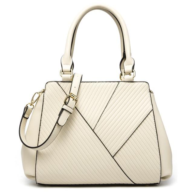 MKF Collection Dora Satchel Bag by Mia K Farrow