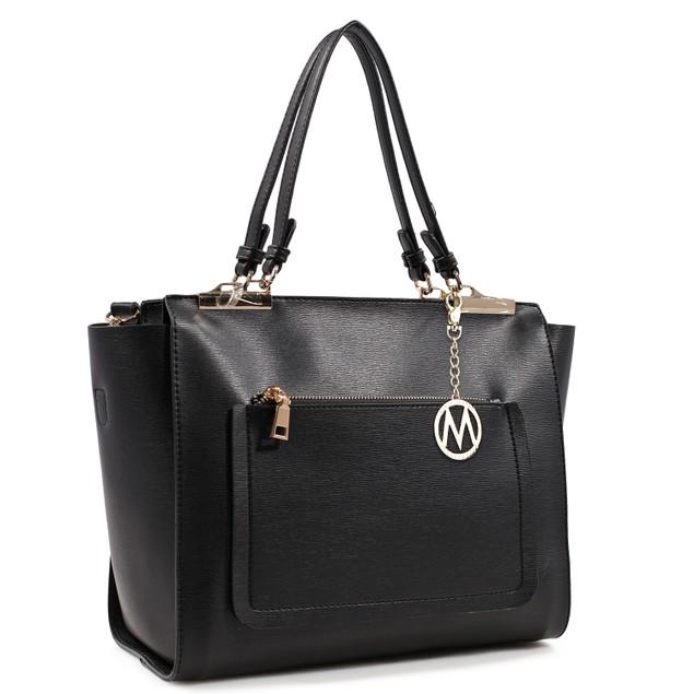 MKF Collection Cherelle Tote Bag by Mia K. Farrow