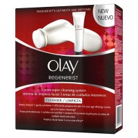 Olay Regenerist Micro-Sculpting Super Cleansing System