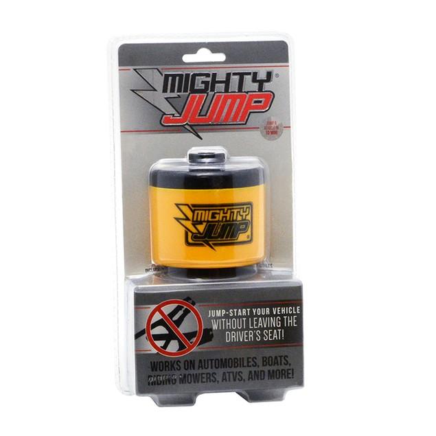 Mighty Jump - Portable Car Battery Jumper