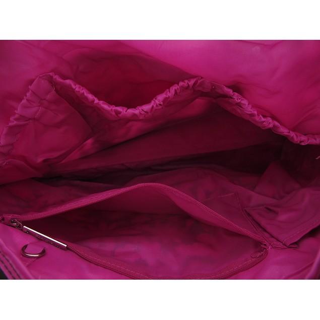 Hadaki Hannah's Tote Daisy Day Print Oversized Bag Womens Tote Bags
