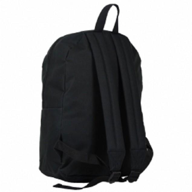 Black Trailmaker Backpack