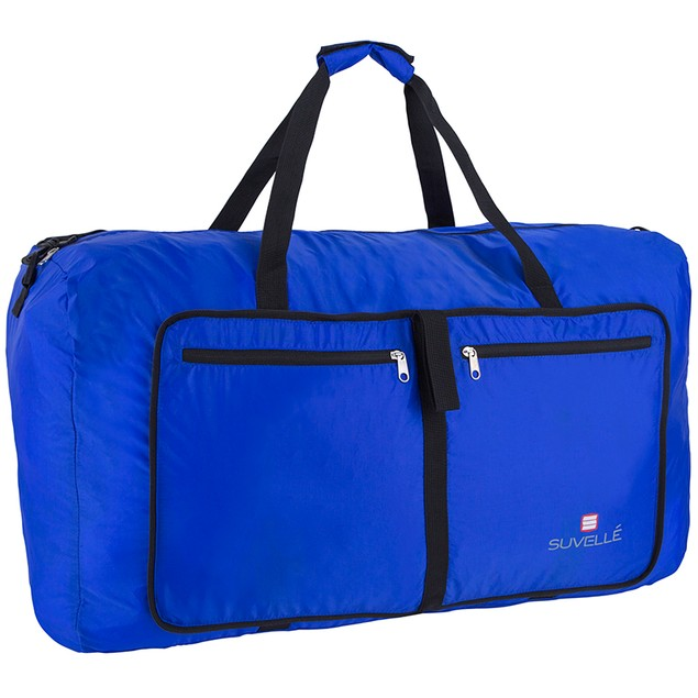 "Suvelle 29"" Lightweight Foldable Travel Duffel Bag"