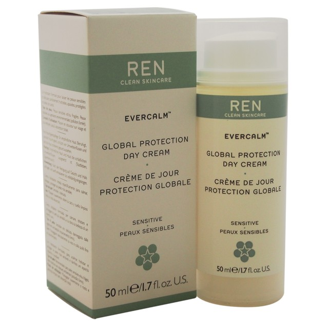 Evercalm Global Protection Day Cream REN 1.7oz
