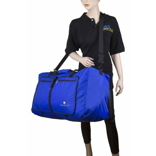 "Suvelle 29"" Inch Large Capacity Foldable Duffel Bag"