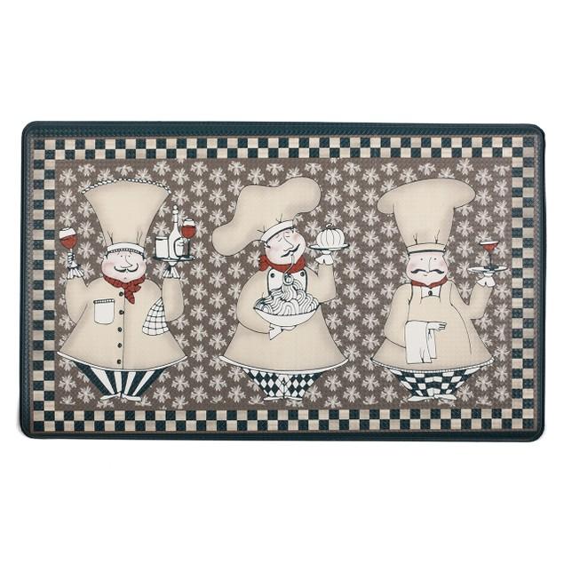Premium Quality Anti-Fatigue Multi Purpose Comfort Mat