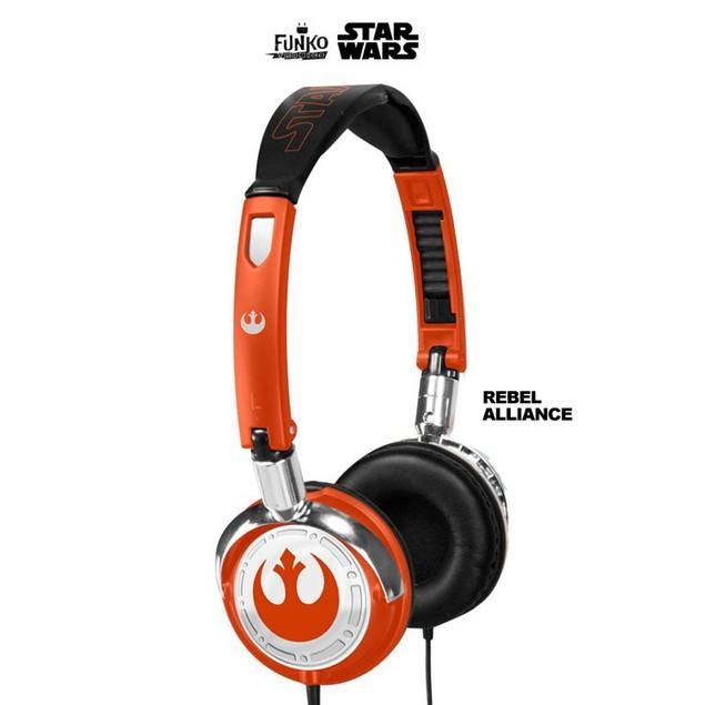 Funko Star Wars Fold-Up Headphones
