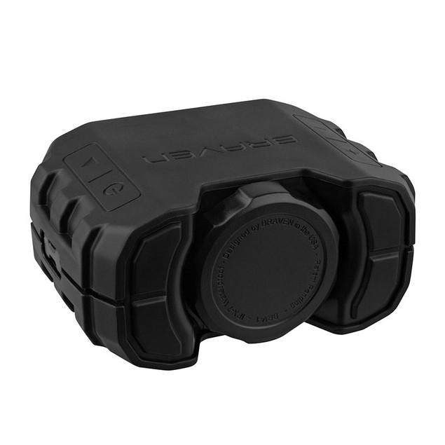 Braven BRV-1S Ultra Rugged Waterproof Bluetooth Speaker
