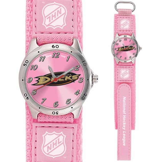 Anaheim Ducks NHL Girls Watch