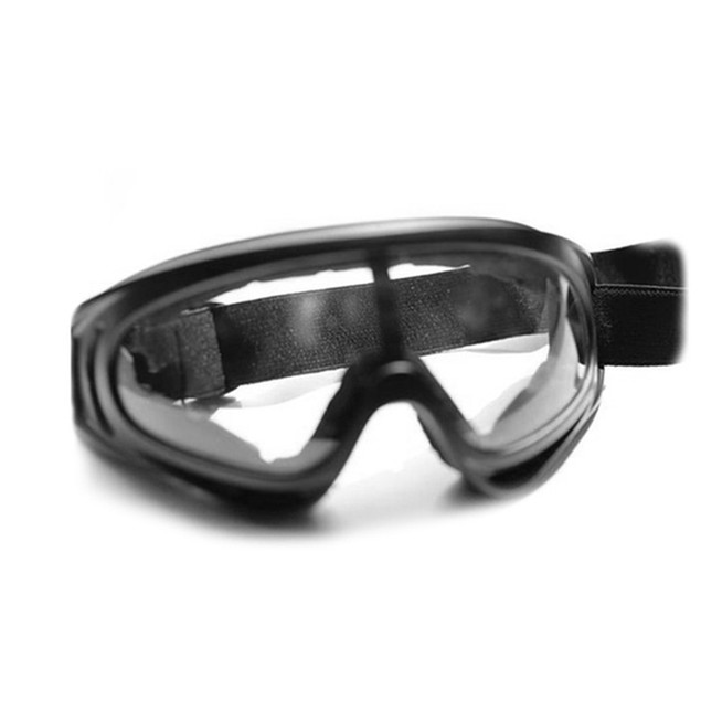 UV Protected Outdoor Multi-Purpose Sports Goggles