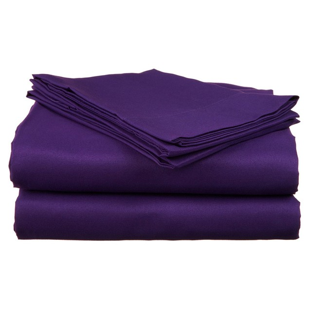 Hotel Suites 100% Cotton 600 Thread Count Tradional Sheets