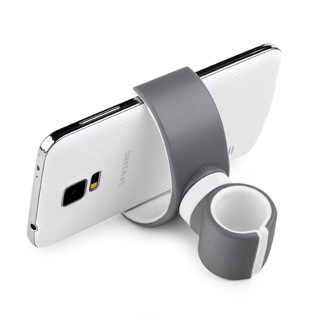 Car or Bicycle Vent 360 Degree Rotation Cell Phone Holder