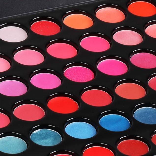 66 Colors Lip Stick