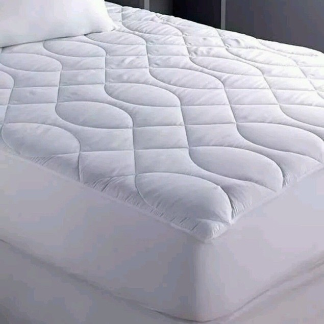 Velvet Touch Stay Cool Mattress Pads