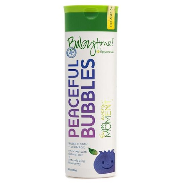 Peaceful Bubbles (8oz)