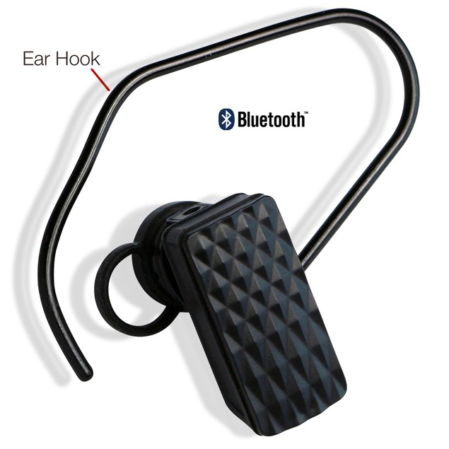 Bluefox Extreme in Ear Bluetooth Headset