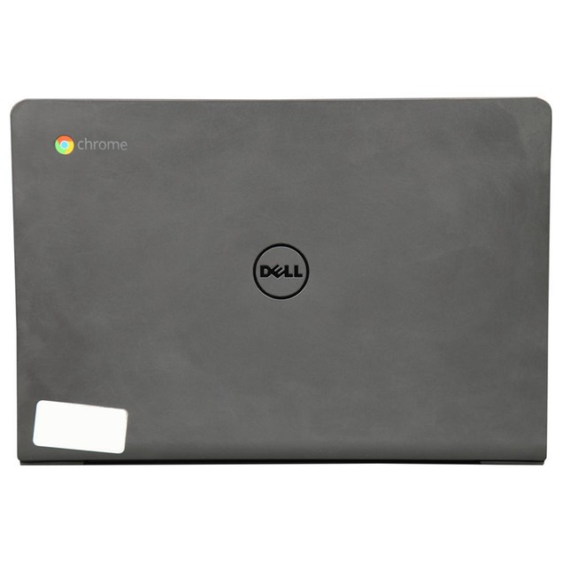Dell Chromebook 11 (Intel 1.40 GHz, 4GB Memory, 16GB SSD)