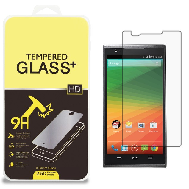 ZTE Max N9520 Tempered Glass High Quality Screen Protector
