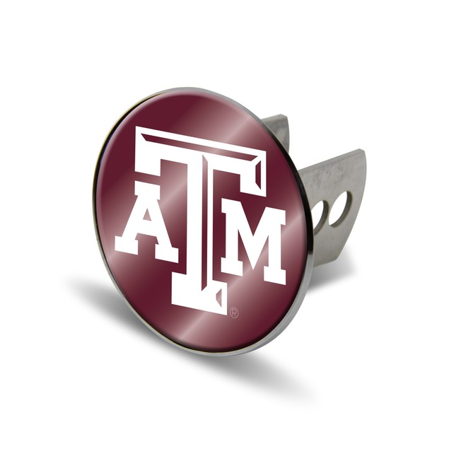 Texas A&m Laser Hitch Cover