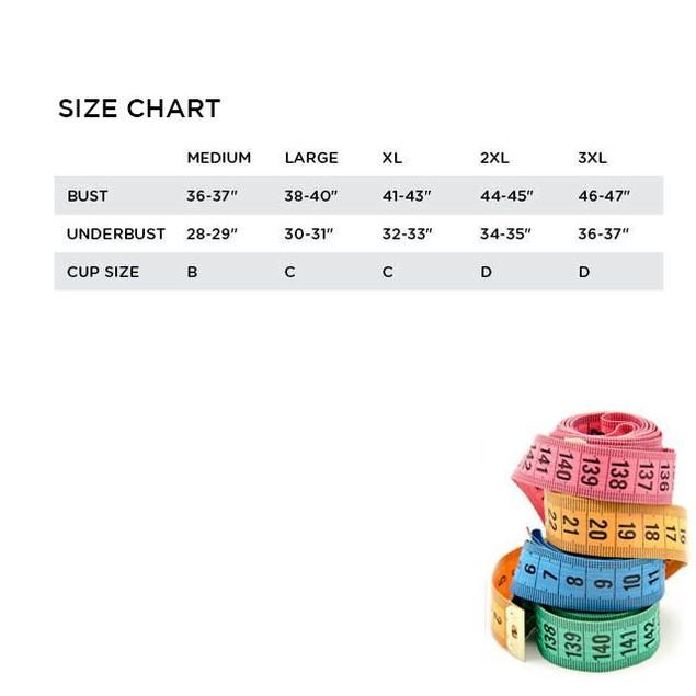3-Pack Seamless Lightweight Comfort Bras