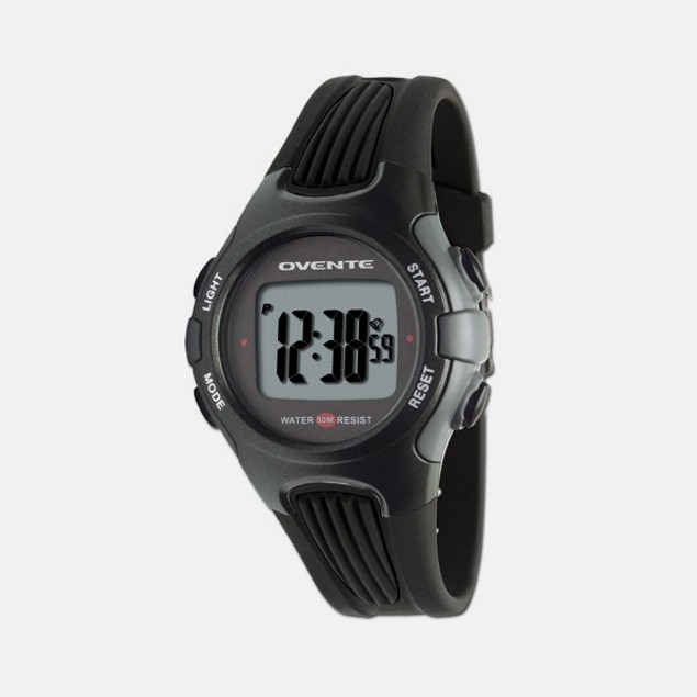 Ovente Heart Rate Monitor Watch - BHS6000