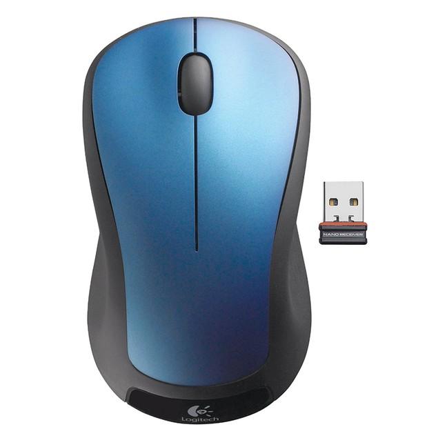 Logitech M310 Wireless Laser Mouse