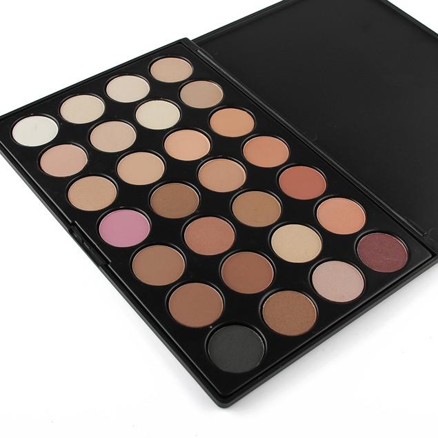 28 Color Eyeshadow Palette