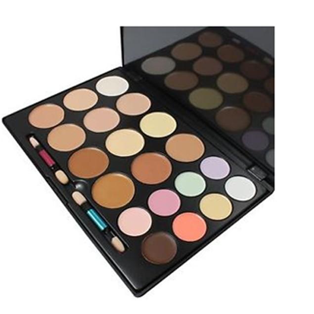 20 Color Concealer Palette