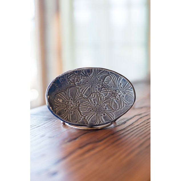 Solid Lotion Bar Dish