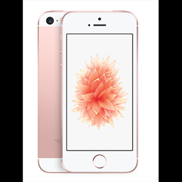 Apple iPhone SE 16GB GSM Unlocked - Grade B