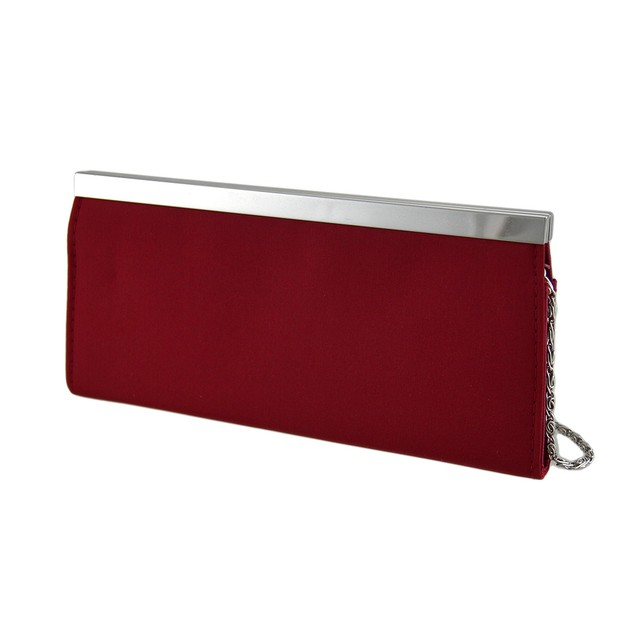 Embroidered Texas Aggies Fabric Clutch Wallet Sports Fan Wallets