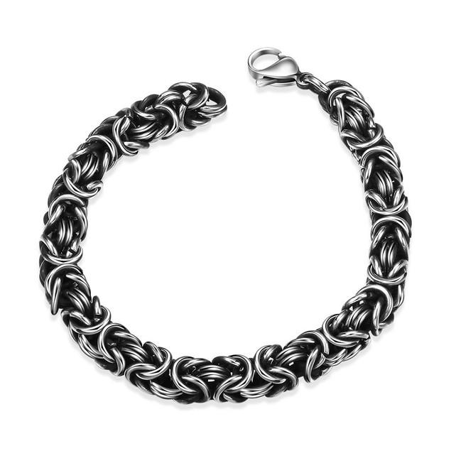 Grape Vine Stainless Steel Chain