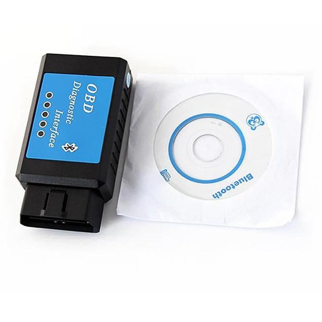 Bluetooth Interface Car Diagnostic Auto Scanner