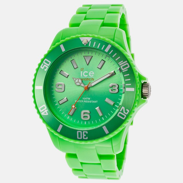 Ice-Watch Ice Solid - Neon Green