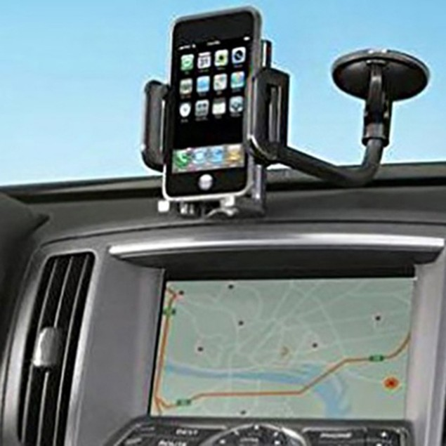 Scosche Window and Vent Mounting Kit for Smartphones
