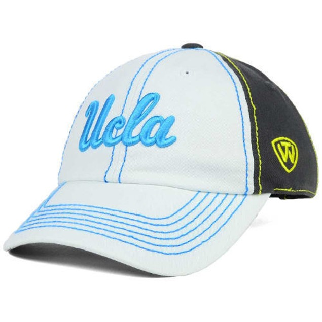 "UCLA Bruins NCAA TOW ""Palette"" Women's Adjustable Hat"