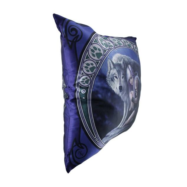 Anne Stokes Protector Fantasy Wolf Throw Pillow 20 Throw Pillows