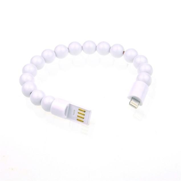iPhone Fashion Bracelet Charger