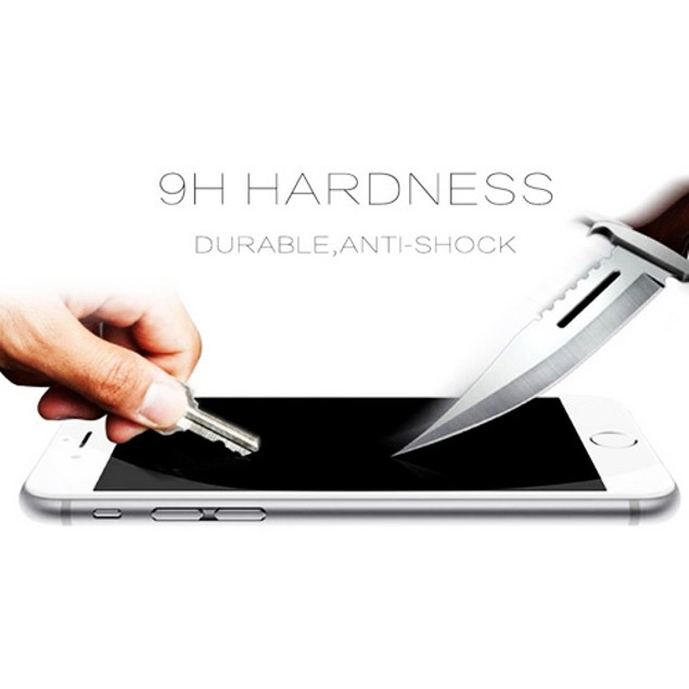 BlackBerry Passport Tempered Glass Film Screen Protector Clear