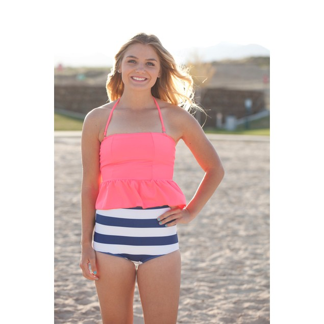 Tankini Swimsuits - 5 Styles
