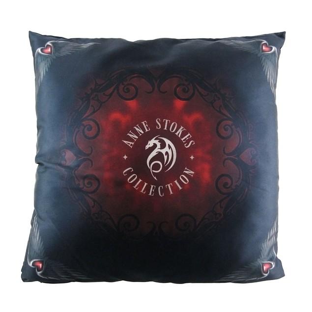 Anne Stokes Gothic Prayer Decorative Throw Pillow Throw Pillows