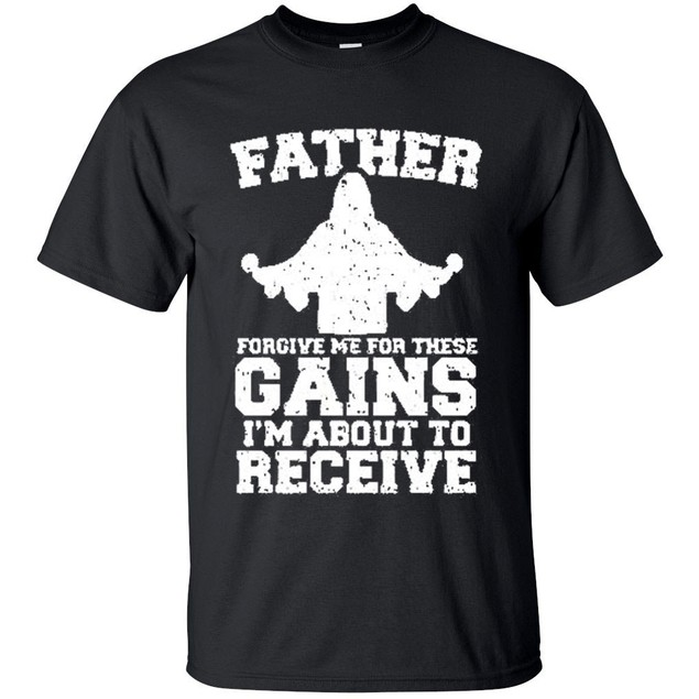 Father Short Sleeve Crew Neck Graphic Tshirt