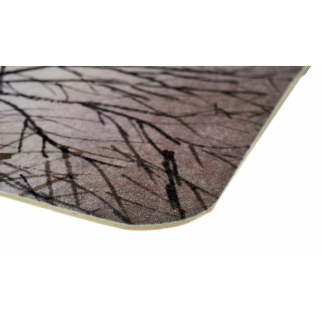`Harvest Time` Printed Rubberized Comfort Mat 20 X Floor Comfort Mats