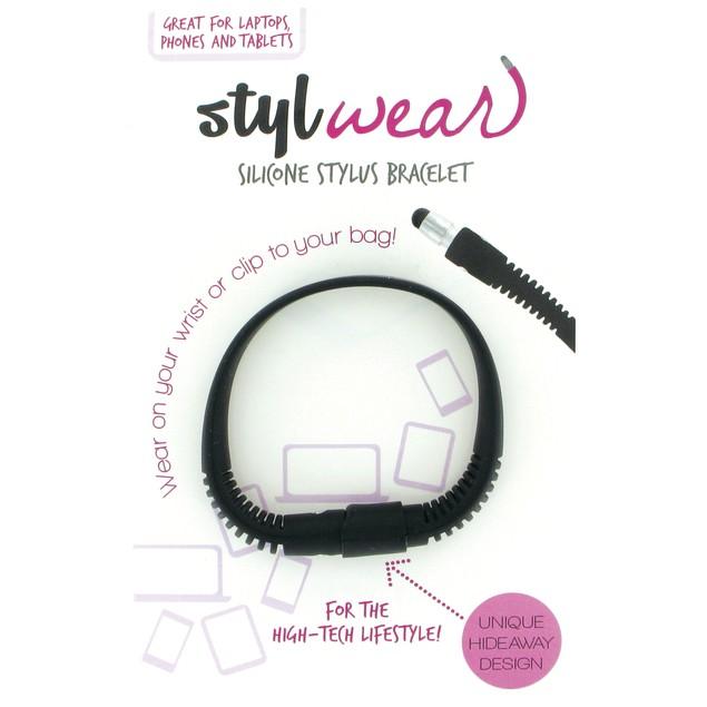 Stylewear Silicone Stylus Bracelet