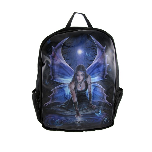 Anne Stokes Immortal Flight 15 X 12 Backpack Book Basic Multipurpose