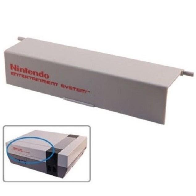 Nintendo NES Flip Top Replacement Door-NES System Repair Part