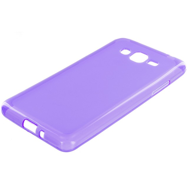 Samsung Galaxy Grand Prime LTE G530 TPU Rubber Case Cover