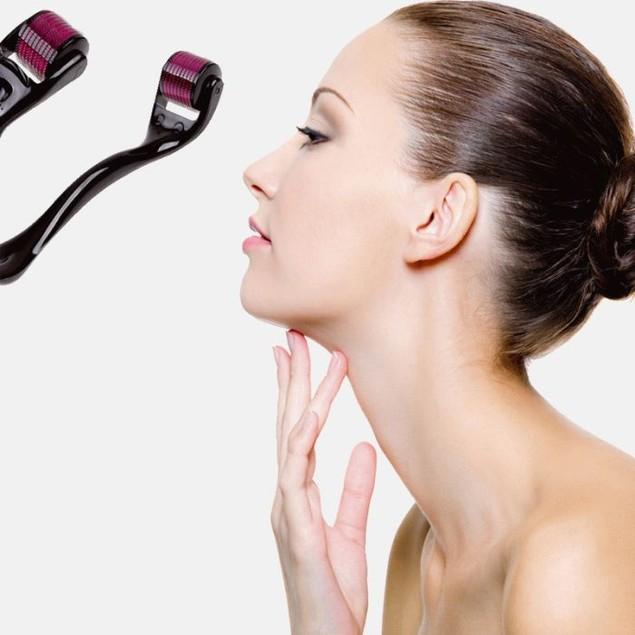 Professional Titanium Derma Roller