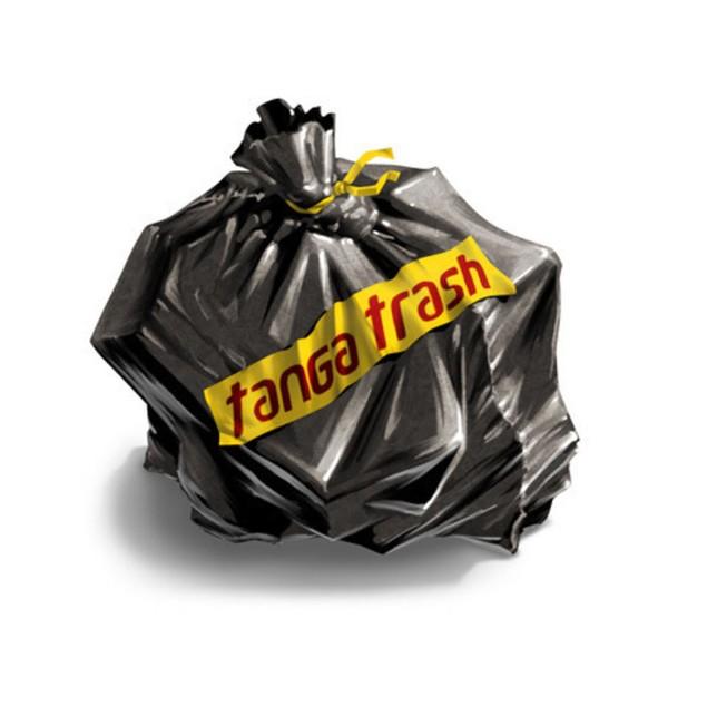 Tanga Trash Bottom Feeder
